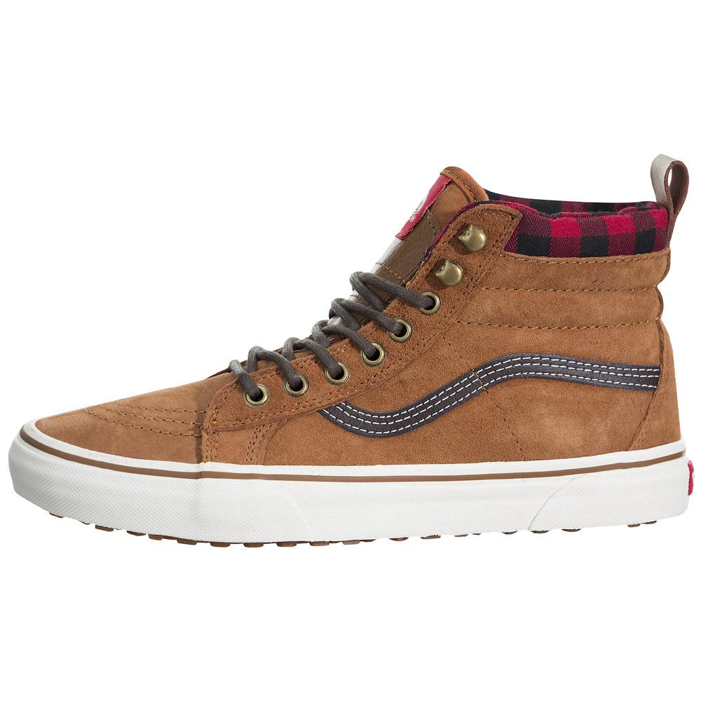 Waterproof Vans Mens Shoes