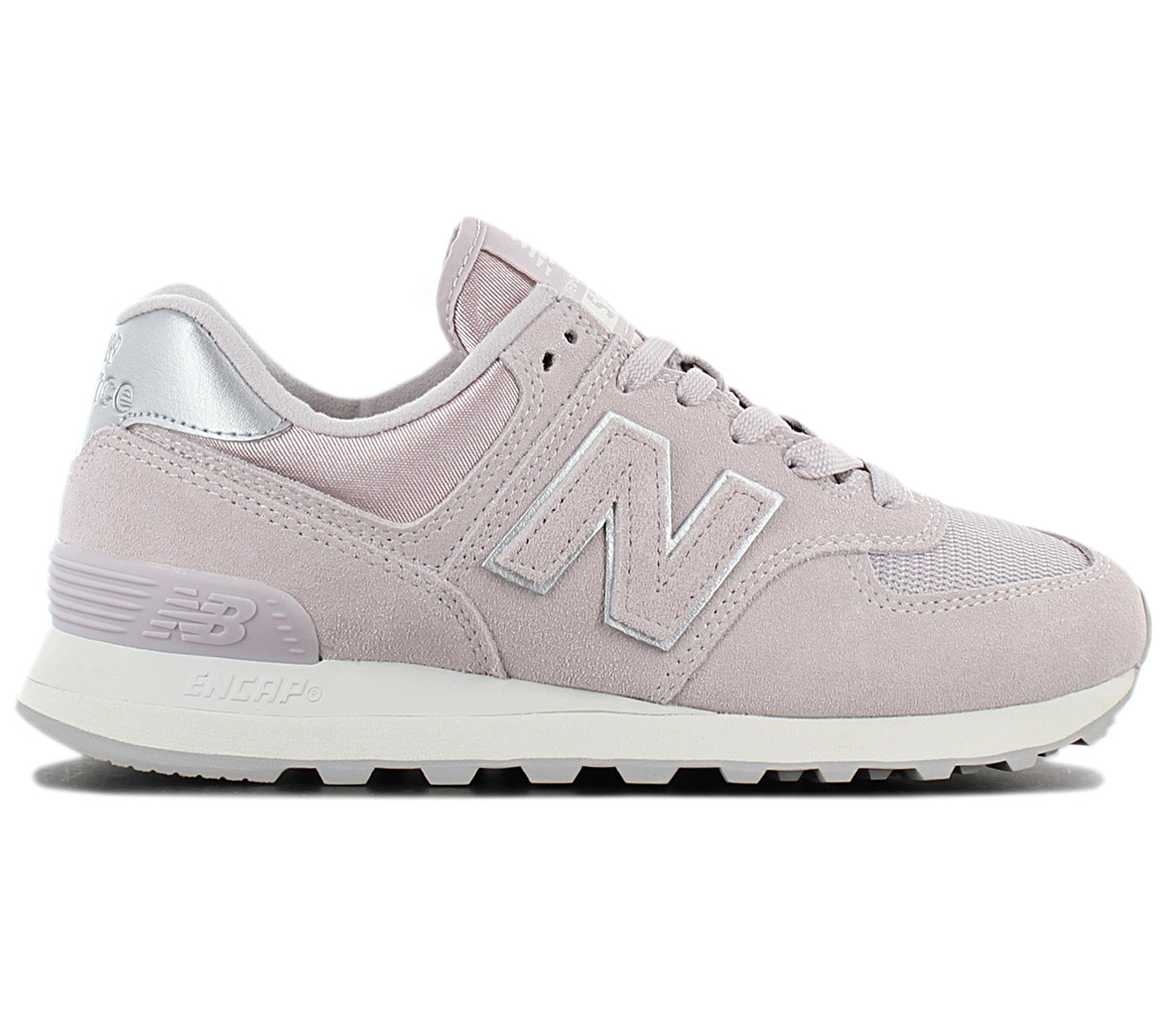 Details about New balance Classics 574 WL574LCS Women's Sneaker Purple Shoes Sneakers New