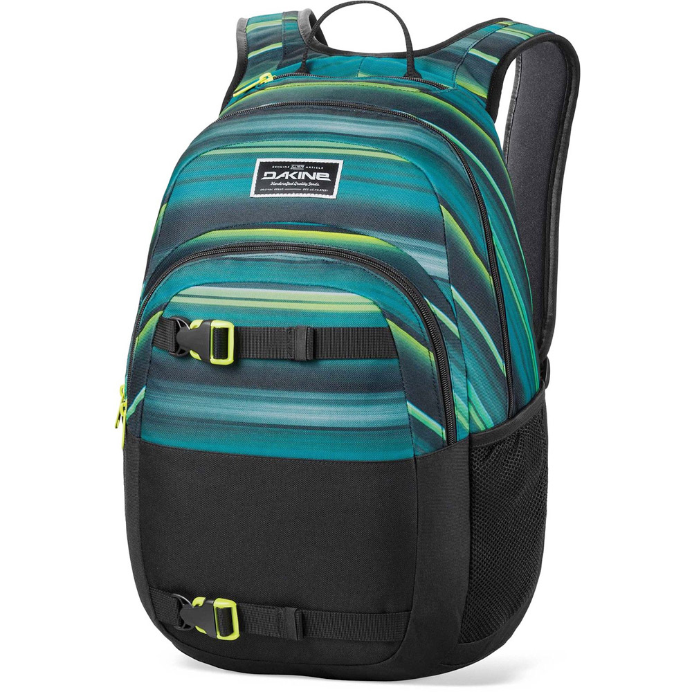 dakine rucksack f r schule sport freizeit notebook ipad. Black Bedroom Furniture Sets. Home Design Ideas