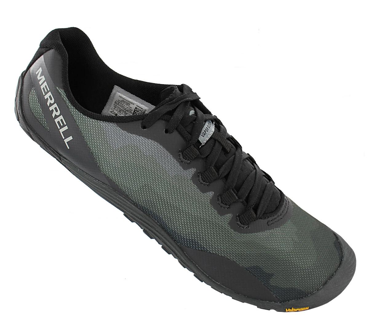 Schuhe MERRELL Vapor Glove 4 J50395 Black Outdoor