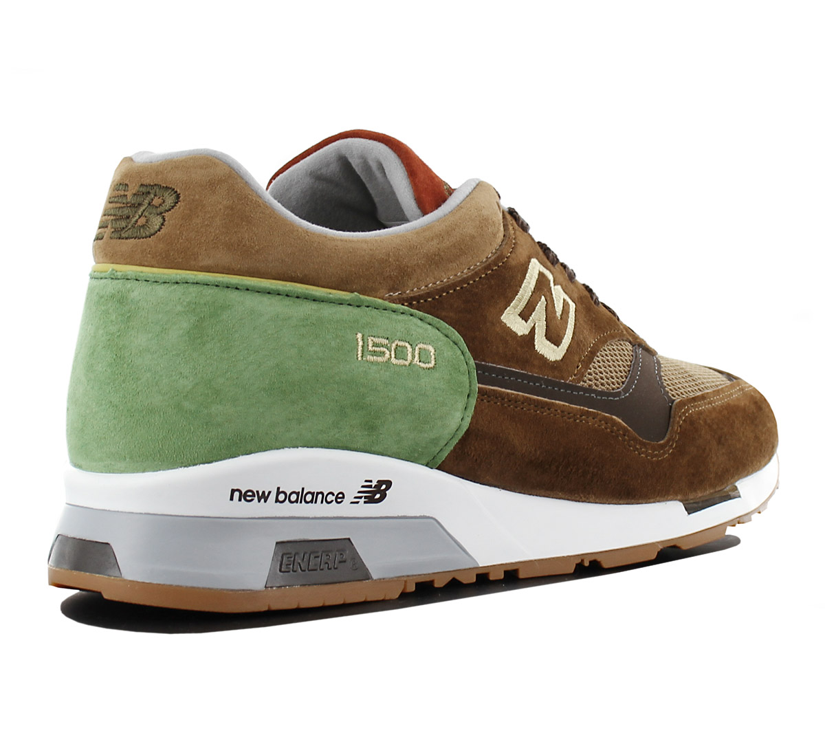 Détails sur New Balance 1500 M1500LN * Made IN England* Homme Chaussures Baskets Sneakers