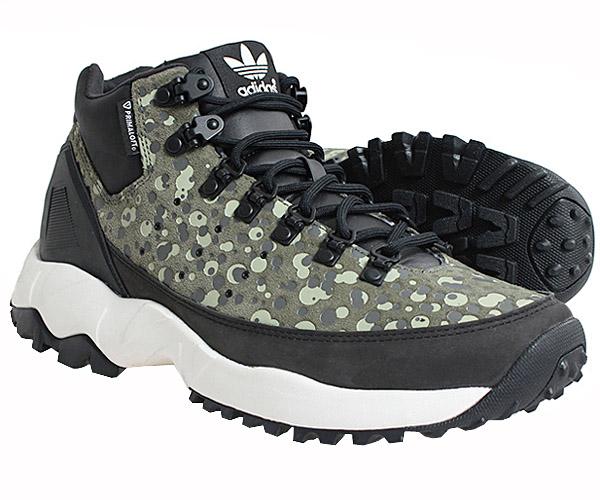 Adidas Torsion Trail