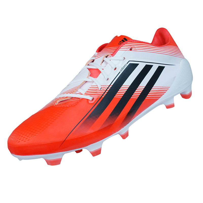 Adidas Mens  Pro Rugby Fg Boots Shoes