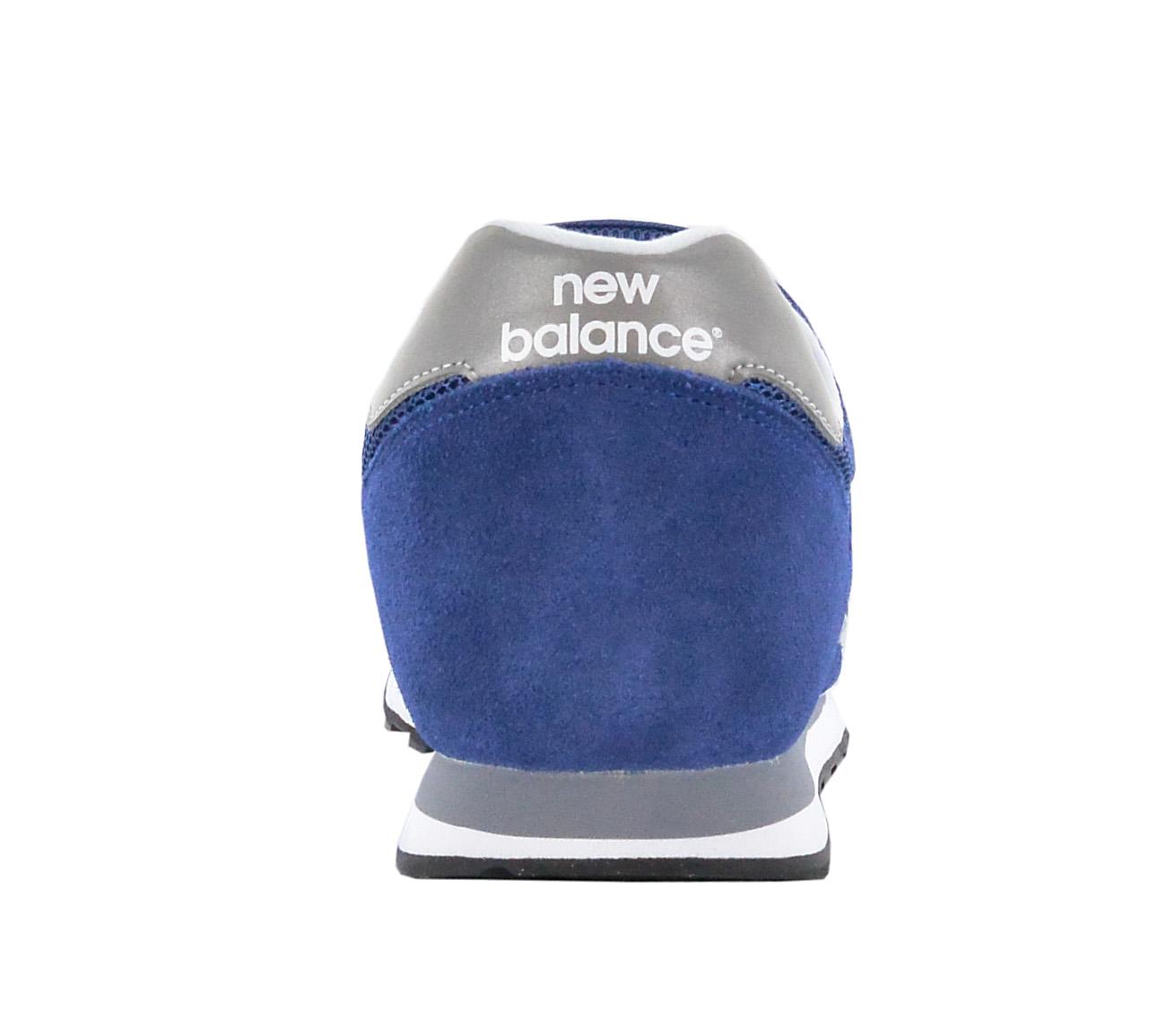 new balance 373 bambino blu