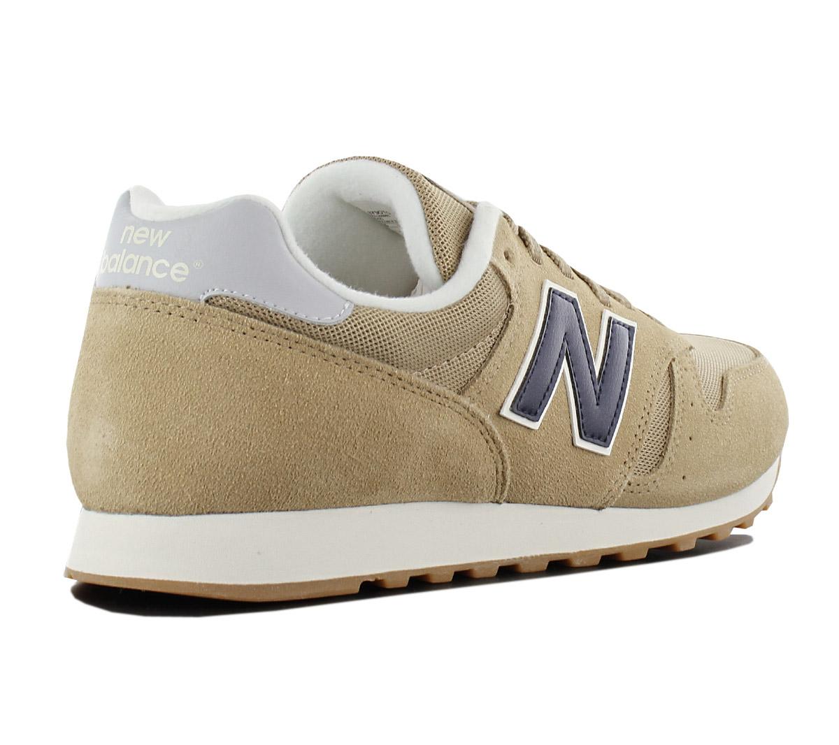 Détails sur NEUF New Balance Classics 373 ML373OTO Hommes Baskets Chaussures Sneaker SALE