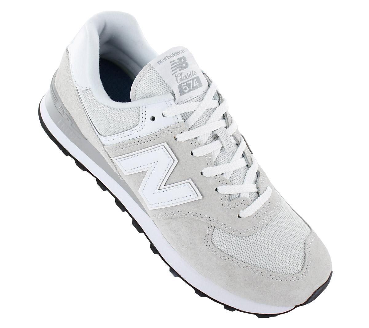 3461a14d9ad166 New Balance Classic 574 Herren Sneaker Schuhe Beige Turnschuhe ...