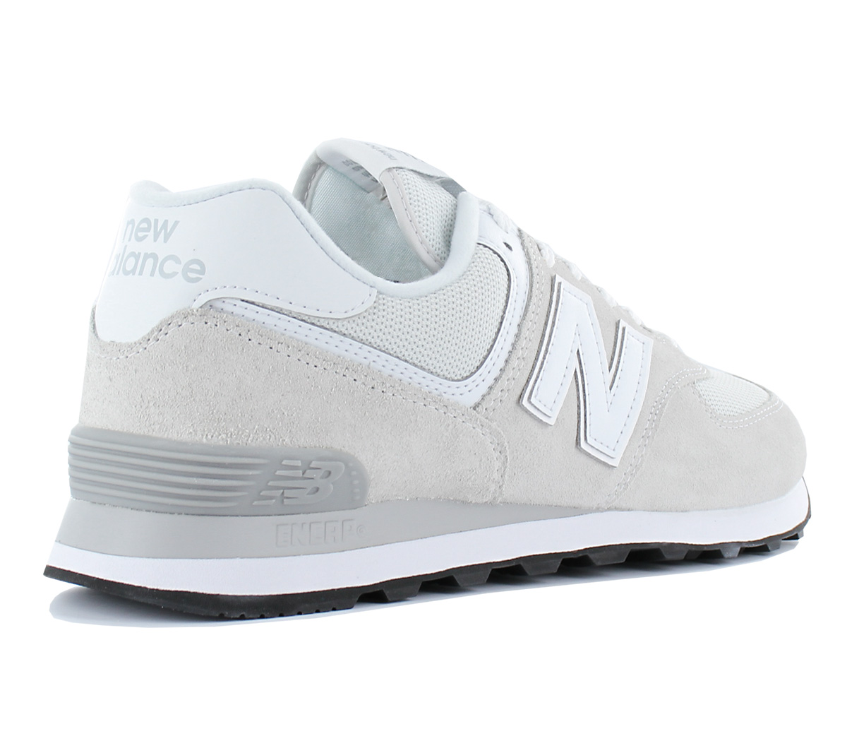 brand new 17e63 7a27b Details about NEW New Balance Classics ML574EGW Men''s Shoes Trainers  Sneakers SALE