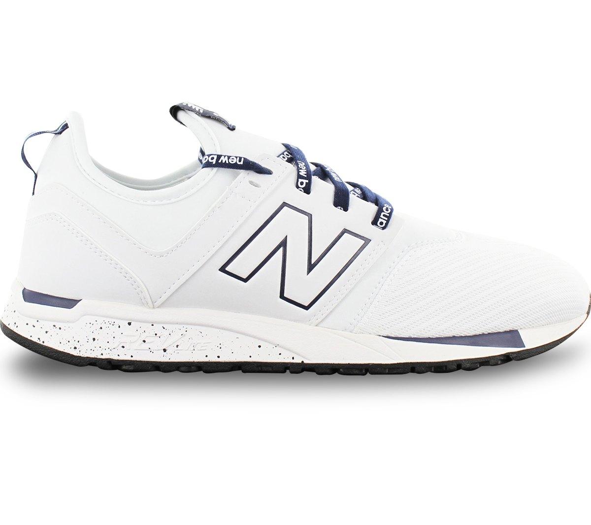 new balance 247 sport blanche