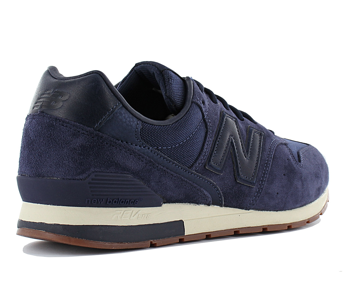 watch 3b6be 91748 Details about New Balance Lifestyle 996 Revlite Men's Sneaker Shoe Sneaker  MRL996SE MRL996