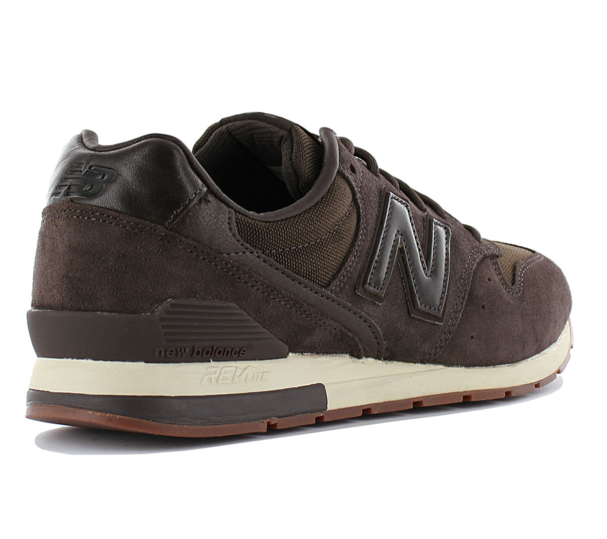 official photos 6612a b0796 Details about New Balance Lifestyle 996 Revlite Men's Sneaker Shoe Sneaker  MRL996SG MRL996
