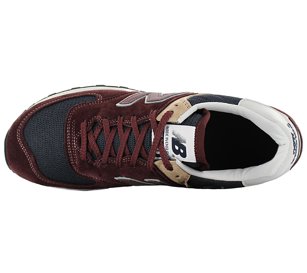 Details about New Balance 576 Made in England OM576OBN Men's Sneakers Shoes Trainers New
