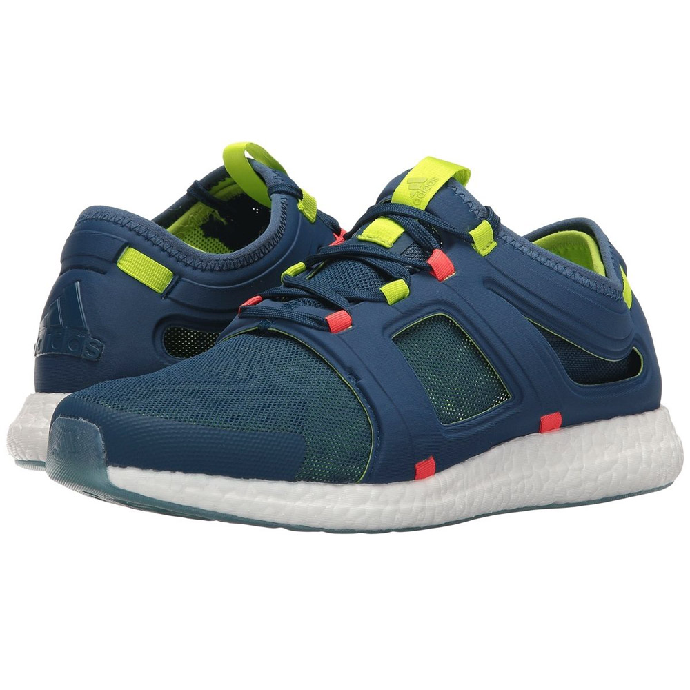 Adidas Rocket Boost Climachill Sneaker Schuhe Gr. 44 Top