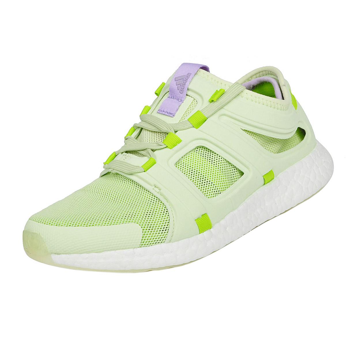 Nuevas Adidas CC ROCKET BOOST W S74469 Mujeres Zapatos Zapatillas zapatillas Venta