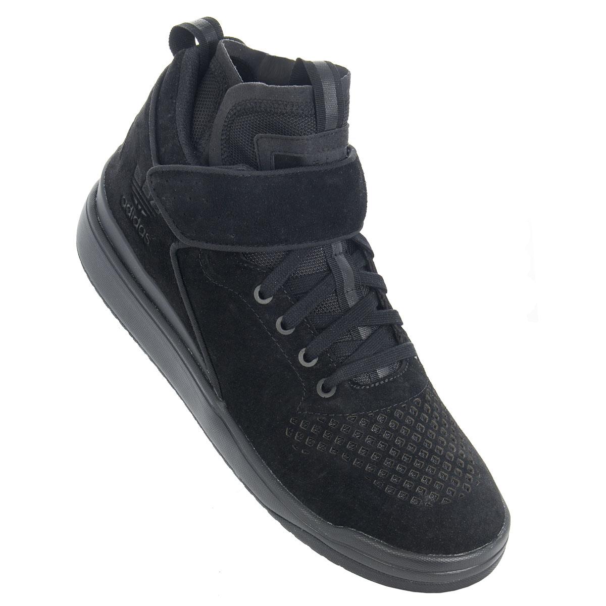 NEU Schwarz adidas Originals Veritas-X caballeros  zapatos  Schwarz NEU S75641 SALE 59c014