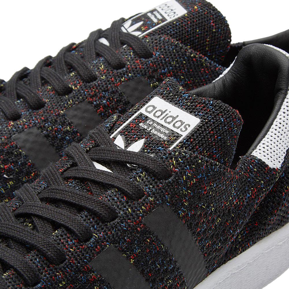 Adidas Männer Originals Superstar PK Primeknit Schuhe Herren