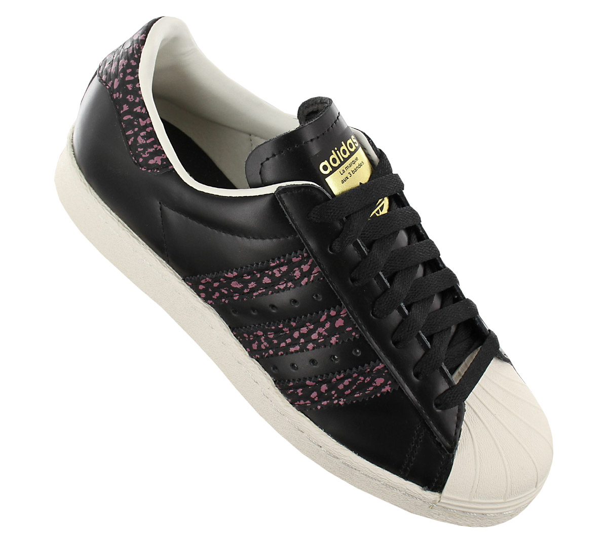 adidas superstar lux>>adidas superstar 80s black