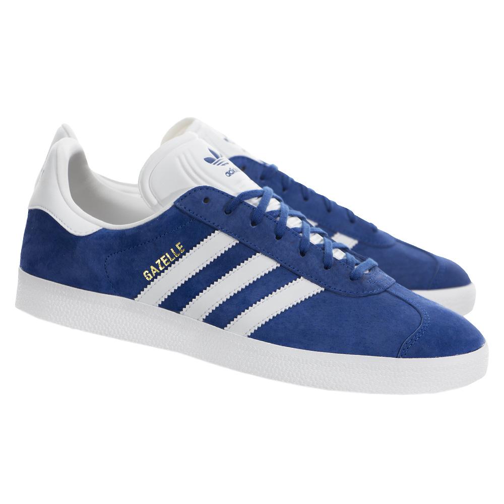 d9c388b844dc NEW adidas Gazelle S76227 Men  s Shoes Trainers Sneakers SALE