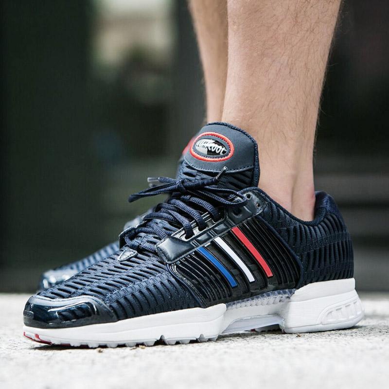adidas climacool 1 blu navy uomini scarpe di scarpe da corsa, clima fresco