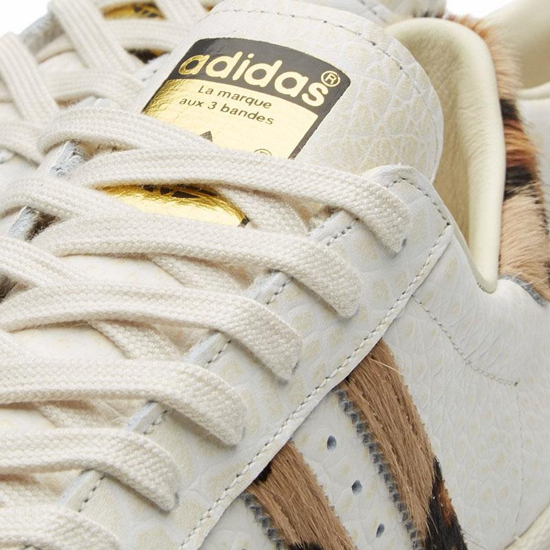 NUEVO adidas Superstar Zapatillas 80s Animal S78955 Zapatillas Superstar para hombres Calzado SALE 7b9b72
