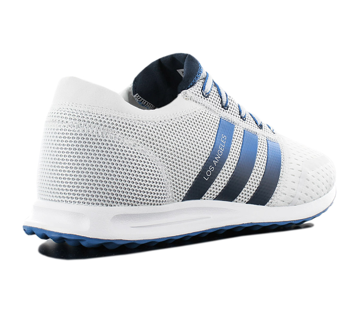 Details about Adidas Los Angeles Men's Sneaker S79032 White Shoes New