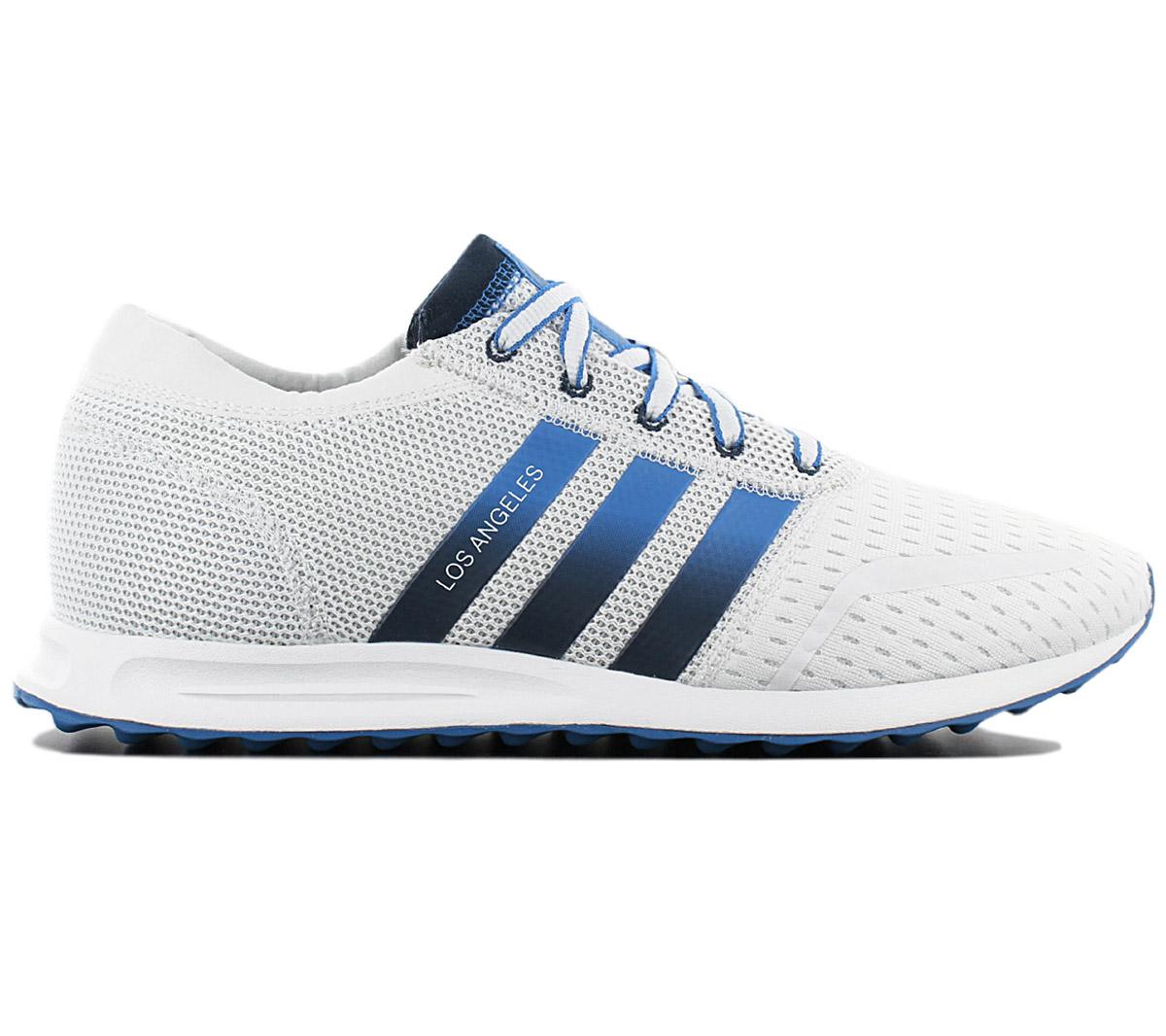Adidas Los Angeles Grau AD Originals Schuhe Herren