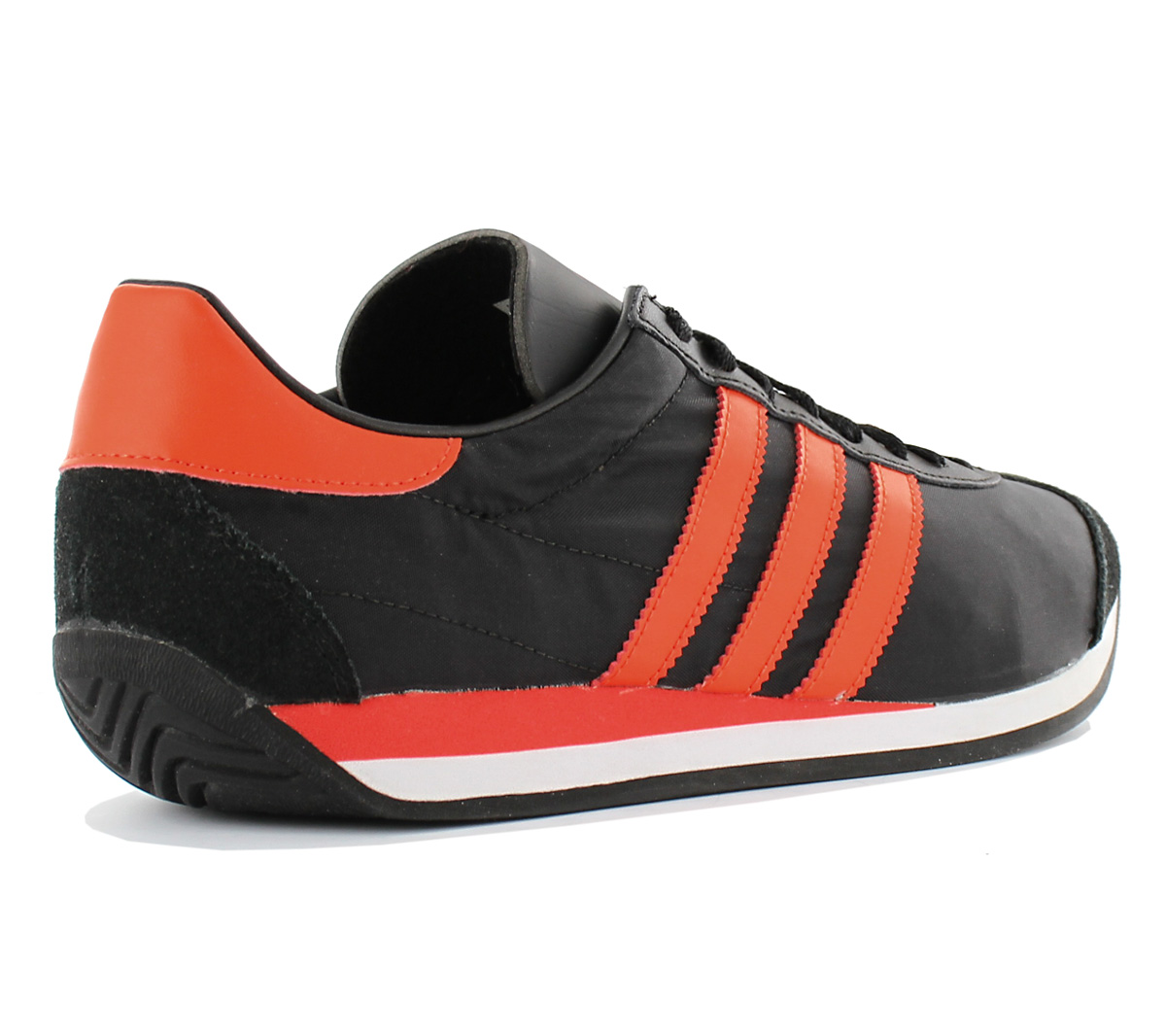 new product 3f5fd ffd47 Adidas Originals Country Og Mens Sneakers Retro Shoes Sneake