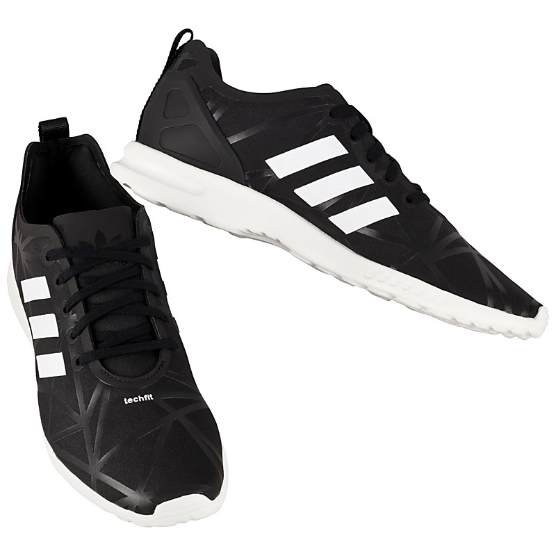 NEW adidas Zx Flux Adv Smooth S79501 Mens Shoes Trainers Sneakers SALE