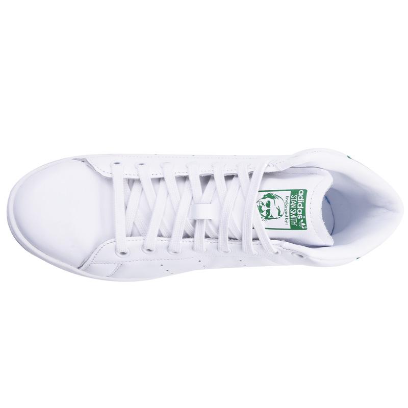 Herren Smith Schuhe Stan S80498 Winter Mid Neu Weiß Originals Adidas qtwRx0Y