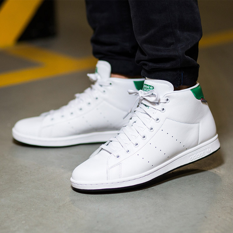 adidas stan smith herren winter