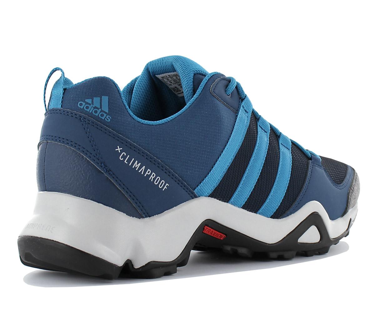 Adidas AX2 CP Climaproof Herren Trail Laufschuhe Wanderschuhe Schuhe ... Schnäppchen