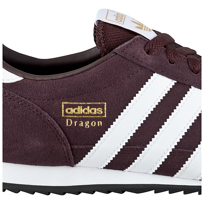 adidas originals dragon rot m nner sneaker herren retro. Black Bedroom Furniture Sets. Home Design Ideas
