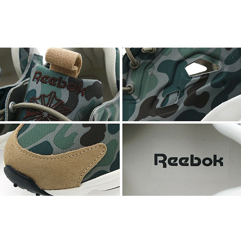 NEW Reebok Furylite Camo V67089 Men Men Men schuhe Trainers Turnschuhe SALE 84613b