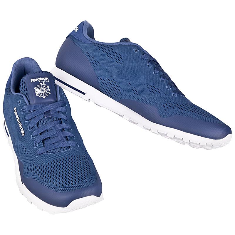 af5cabd1345 NEW Reebok CL Runner HMT V67725 Men  s Shoes Trainers Sneakers SALE ...