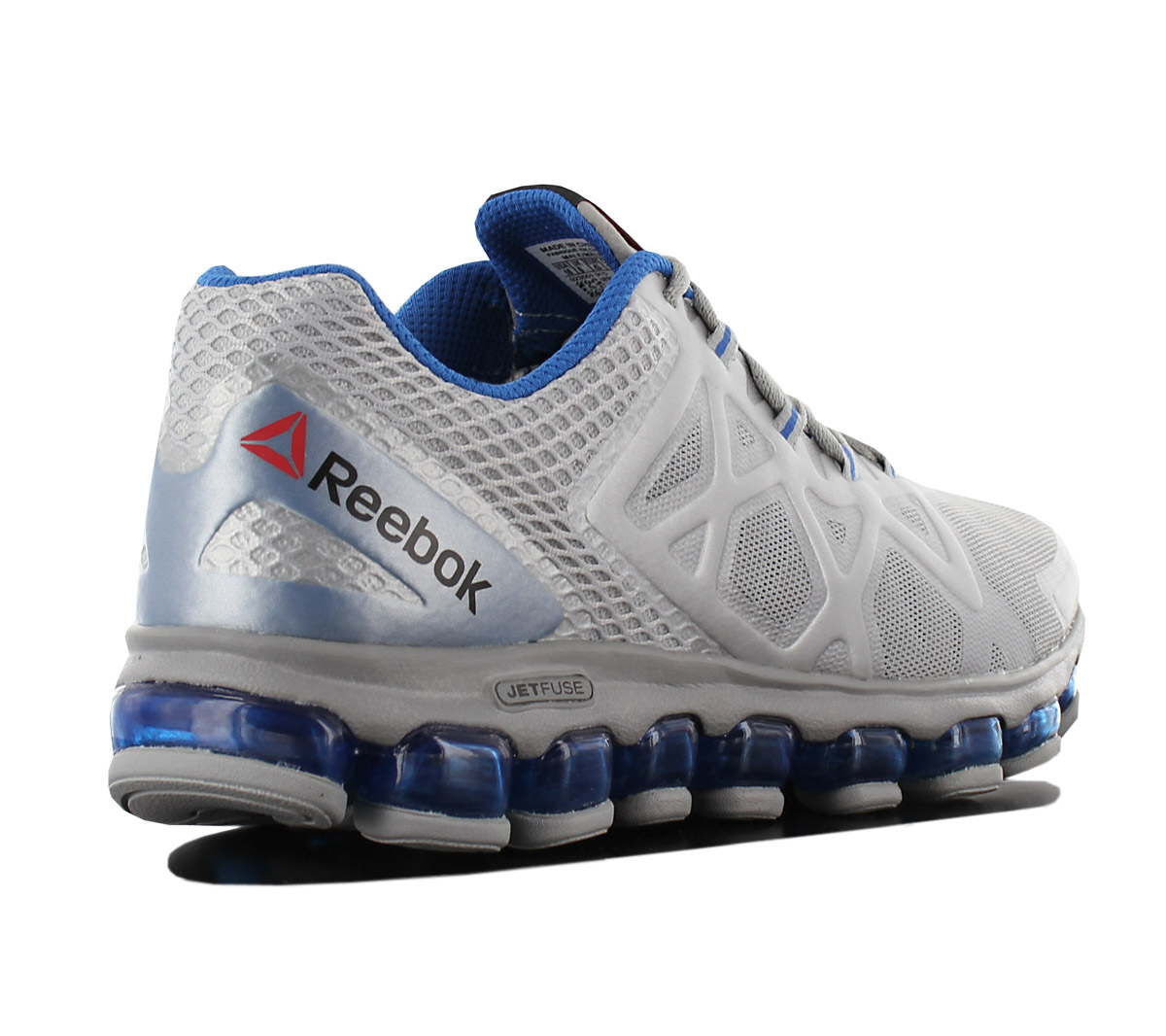 Reebok Zjet Burst Men s Running Shoes Trainers Running Jetfuse ... 1e5e956fc