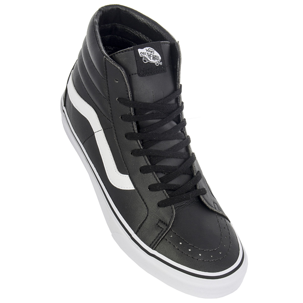 bae73567f2 NEW Vans SK8-HI Reissue VN0AZXSBNQR Men  s Shoes Trainers Sneakers SALE
